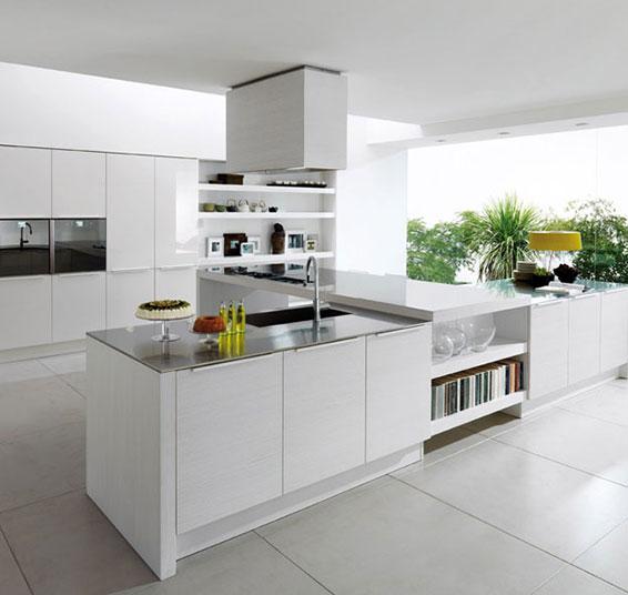 corian mutfak tezgahları